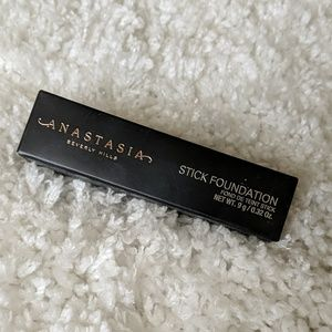 Brand new Anastasia stick foundation ivory